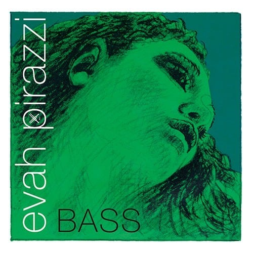 Evah Pirazzi Double Bass A string