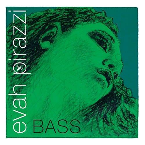 Evah Pirazzi Double Bass E extension