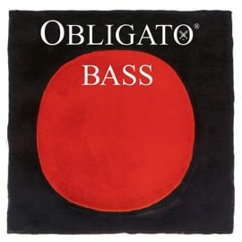 Obligato Double Bass A string