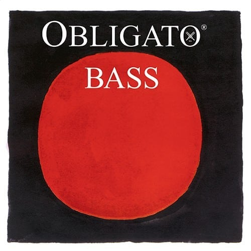 Obligato Double bass E extension 2.10m string
