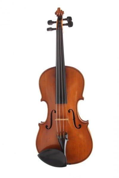 German workshop violin c.1920