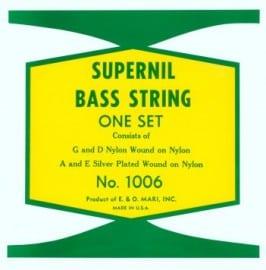 Labella Supernil Double Bass SET