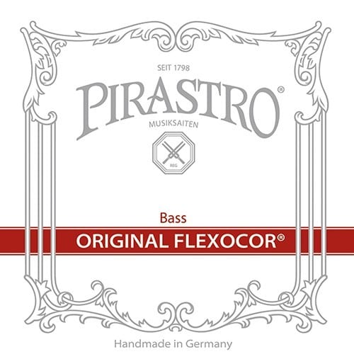 Original Flexocor Double Bass A string