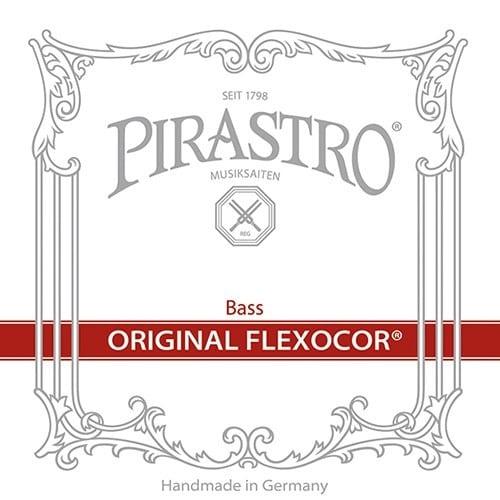Original Flexocor Double Bass Low B string
