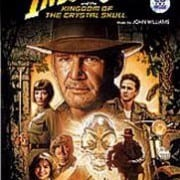 Indiana Jones playalong for violin or viola or cello