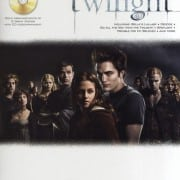 Twilight playalong (violin or viola or cello)