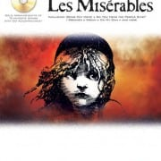 Les Miserables playalong (violin or viola or cello)