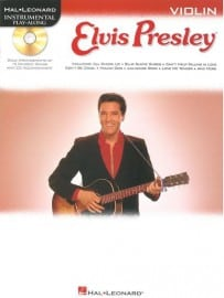 Elvis Presley playalong (violin or viola or cello)