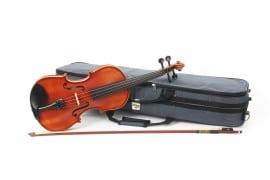 Giovanni Allegro violin Outfit