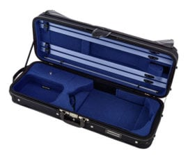 Gewa Strato Super Light Viola case