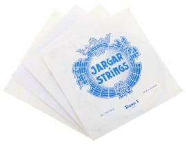 Jargar Double Bass string set
