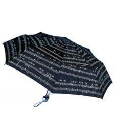 Mini Umbrella black