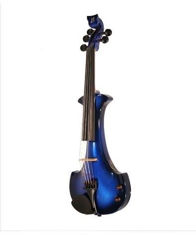 Bridge Lyra 5 string violin