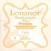 Lenzner Protos cello string SET