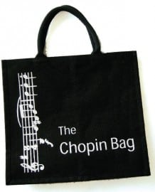 The Chopin Bag