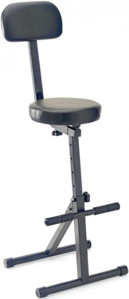 Studio Stool for musicians