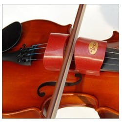 Bowzo violin bowing aid