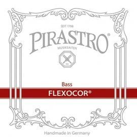 Pirastro Flexocor double bass string SET