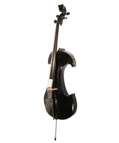 Bridge Draco 4 string cello
