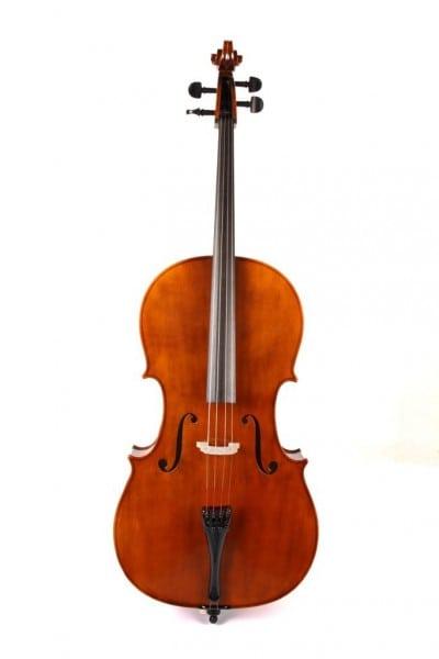 Karl Hofner 4/4 cello