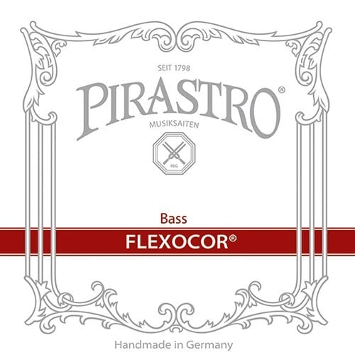 Pirastro Flexocor double bass D string