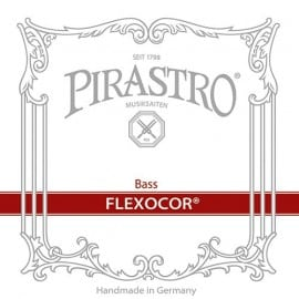 Pirastro Flexocor double bass E string