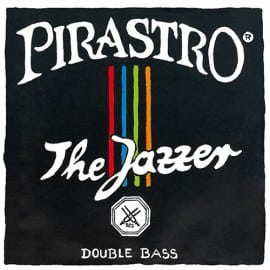 Pirastro Jazzer double bass D string