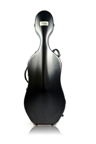BAM Classic cello case black