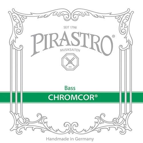 Chromcor Double Bass D string