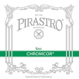 Chromcor Double Bass E string