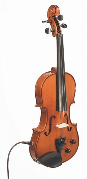 Stentor Electric-Acoustic violin