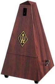 Wittner metronome plastic 'Mahogany'