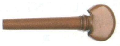 Old English boxwood violin tuning peg