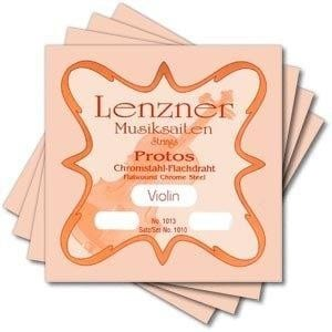 Lenzner (Optima) Protos Violin D string