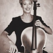 Cello 'Posture Peg' set