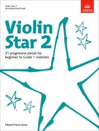 Violin Star 2 piano accompaniment