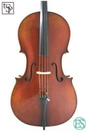 Eastman Master Series Stradivari Cello