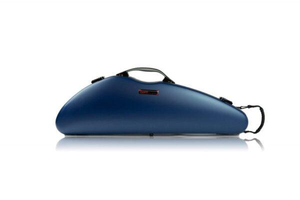 BAM Hightech Slim Navy Blue violin case