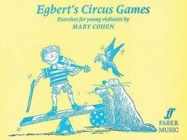Egbert's Circus Games