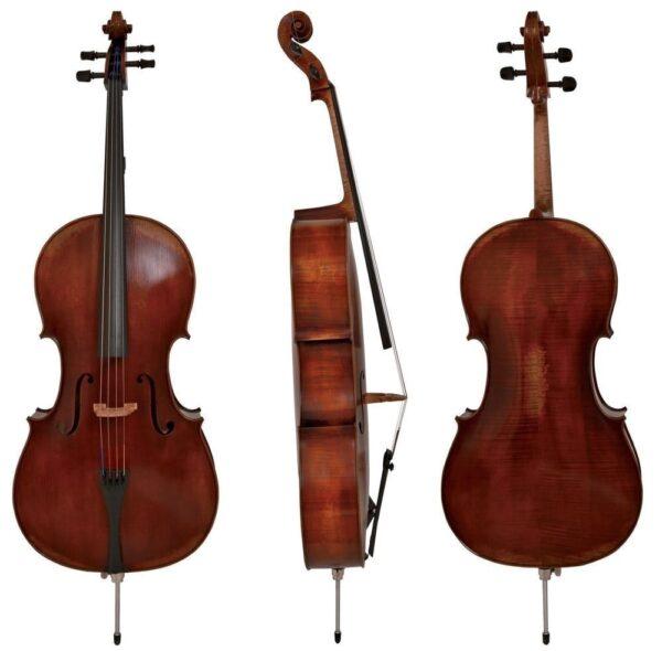 Gewa Germania Rom Antik Cello