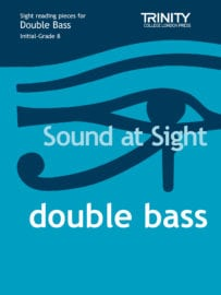 Sound at Sight Double Bass
