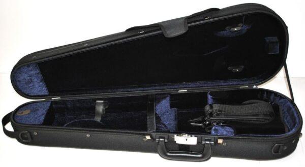 New Ventura Violin Case