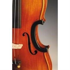 C-clip violin protector