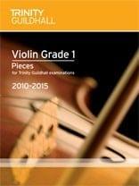 Trinity College Violin Exam Pieces (SCORE & PART)