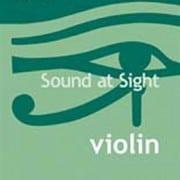 Trinity 'Sound at Sight' violin Sight reading