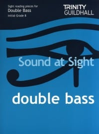 TCL Sound at Sight Double Bass (Initial-grade 8)