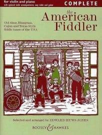 American Fiddler - Edward Huws Jones