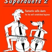 Superduets Cello books 1 and 2 - Mary Cohen