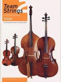 Team Strings 2 (with CD) - Duckett, Bull & Rogers