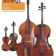 Team Strings 2 (with CD) - Duckett, Bull & Rogers